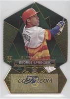George Springer #/45