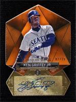 Ken Griffey Jr. #/15