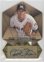 Nate Eovaldi /35