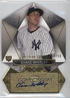 Chase Whitley /50