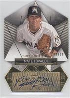 Nate Eovaldi #/50