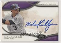 Michael Cuddyer #/299
