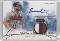 Evan Gattis /99