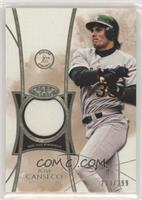 Jose Canseco #/299