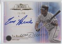 Tim Raines /50