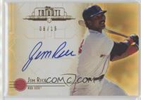 Jim Rice #/15