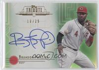 Brandon Phillips #/25