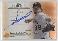 Jason Grilli #/35