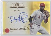 Brandon Phillips #/30