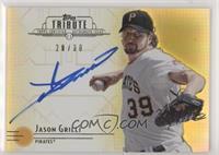 Jason Grilli #/30
