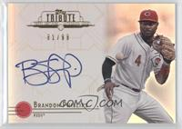 Brandon Phillips #/99