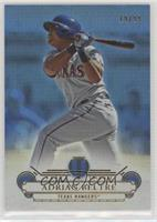 Adrian Beltre [Noted] #/99