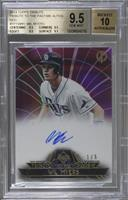 Wil Myers [BGS9.5GEMMINT] #/5