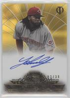 Johnny Cueto #/30