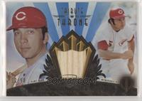 Johnny Bench #/50