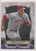Mike Trout #/325