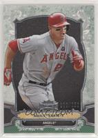 Mike Trout /250