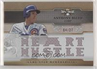 Anthony Rizzo /27
