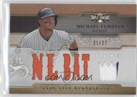 Michael Cuddyer /27