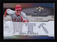 Mike Trout #/36
