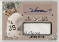 Jason Grilli #/50