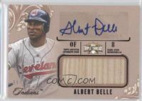 Albert Belle /25