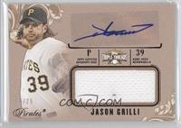 Jason Grilli #/25