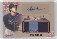 Wil Myers /1