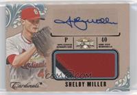 Shelby Miller #/10