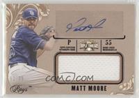 Matt Moore /75