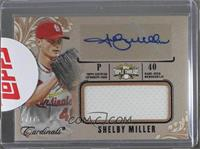 Shelby Miller /75 [ENCASED]