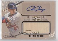 Allen Craig /99