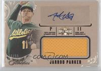 Jarrod Parker /99