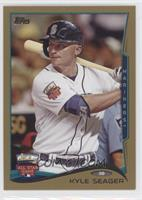 Kyle Seager /2014