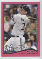 Lyle Overbay #/50