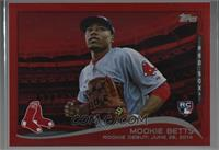 Mookie Betts [Noted]