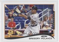 Gregory Polanco (Batting)