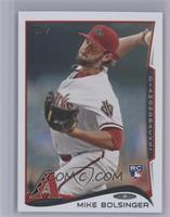 Mike Bolsinger (Base) [Mint]