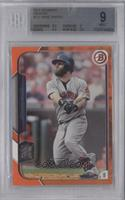 Mike Napoli /25 [BGS 9]