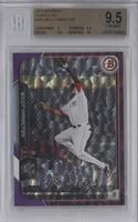 Billy Hamilton /50 [BGS 9.5 GEM MINT]