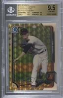 Tim Berry [BGS 9.5 GEM MINT] #/1