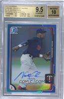 Nick Gordon /150 [BGS 9.5]