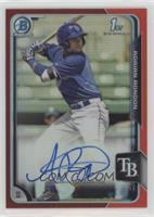 Adrian Rondon #/5
