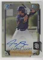 Jake Bauers #/499