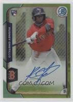 Rusney Castillo #1/99