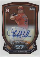 Lance McCullers #/25