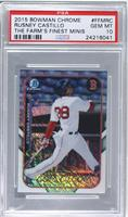 Rusney Castillo [PSA 10]