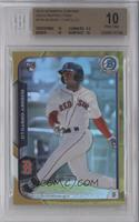 Rusney Castillo /50 [BGS 10]