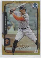 Hunter Pence #/50