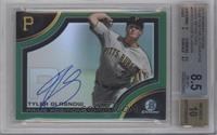 Tyler Glasnow [BGS 8.5 NM‑MT+] #/99
